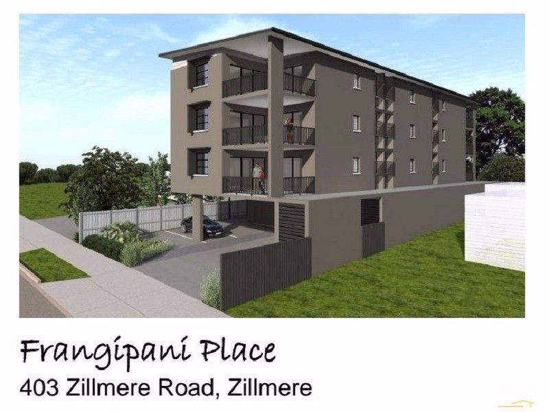 403 Zillmere Road Zillmere, Spring Hill - Apartment for Sale in Spring Hill