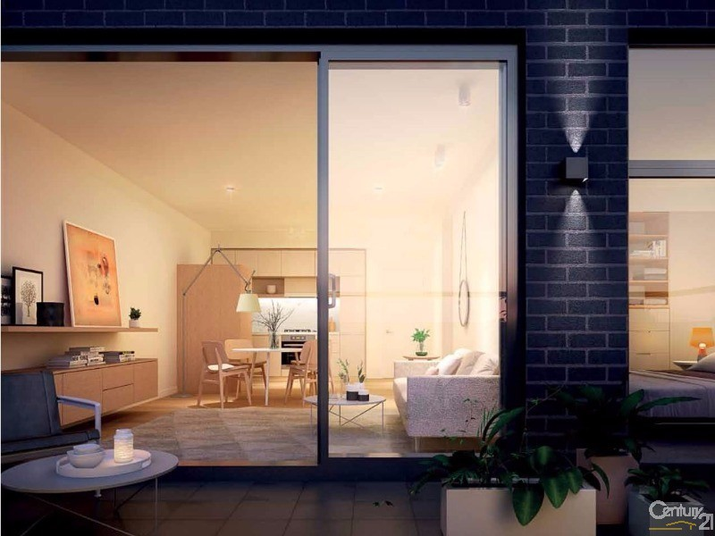 B708/145 Lord Sheffield Circuit, Penrith - Unit for Sale in Penrith