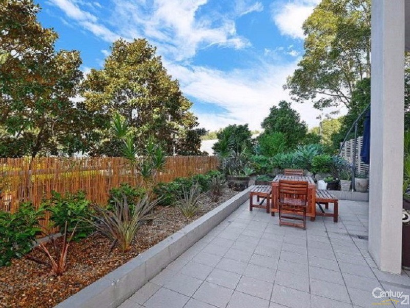 110/1 The Piazza , Wentworth Point - Unit for Sale in Wentworth Point