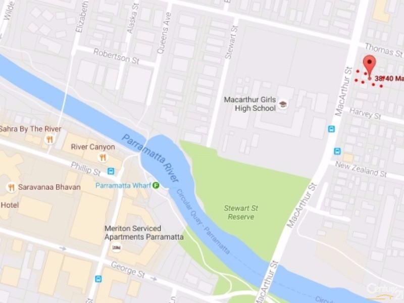 5/38-40 Macarthur Street, Parramatta - Apartment for Sale in Parramatta