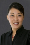 Helen Chen - Real Estate Agent Five Dock