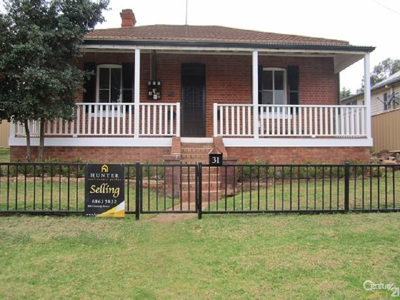 31 Hill Street, Parkes - House for Sale in Parkes