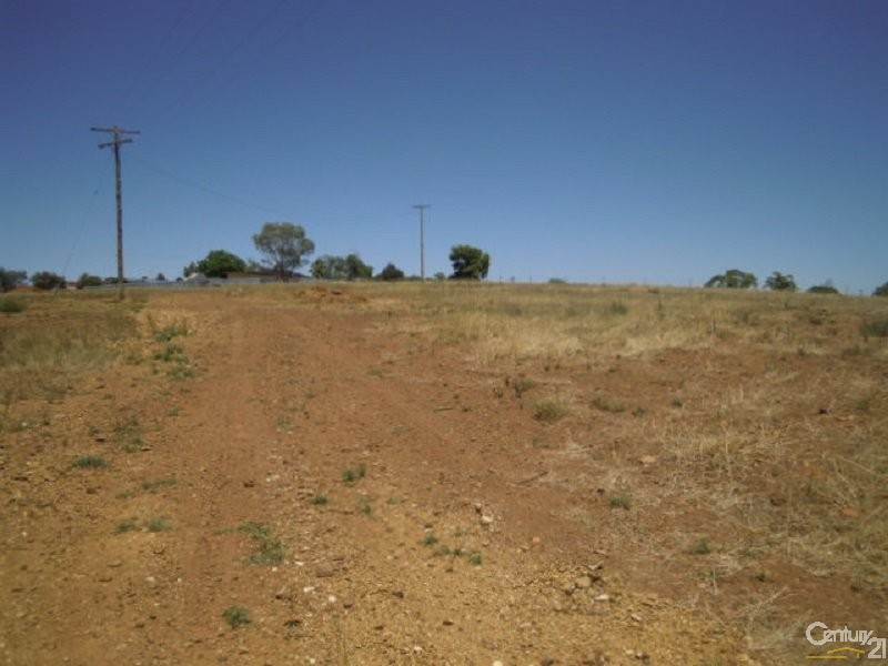 Lot 4 Woodward Street, Parkes - Land for Sale in Parkes