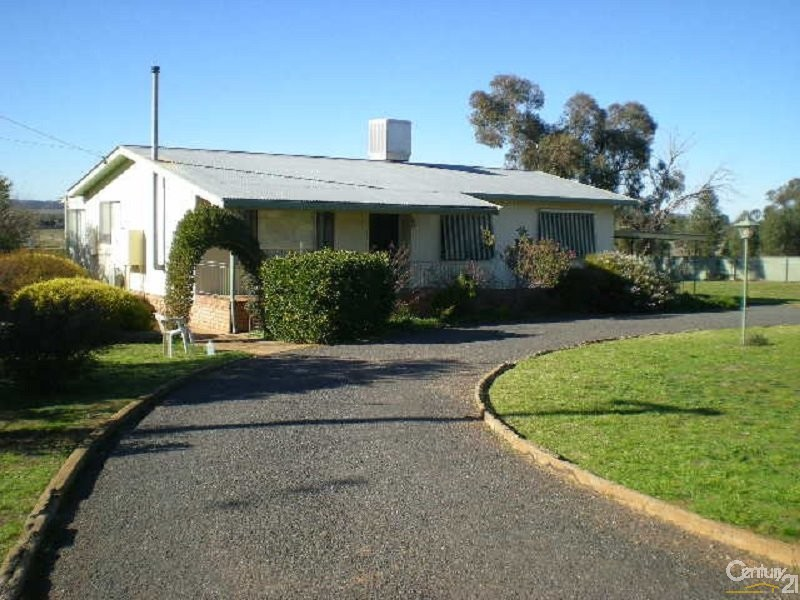 53-55 Fisher Street, Parkes - House for Sale in Parkes