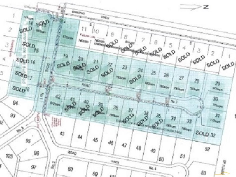 0 Danilenko Street, Parkes - Land for Sale in Parkes