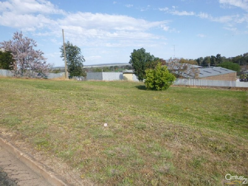 11 Forster Street, Parkes - Land for Sale in Parkes