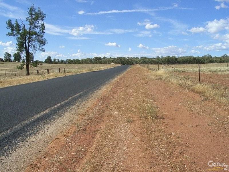 0 Cons Lane, Parkes - Land for Sale in Parkes