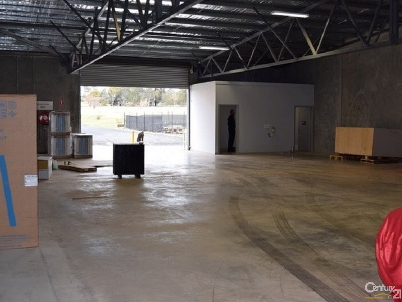 11B Saleyards Road, Parkes - Commercial Property for Lease in Parkes