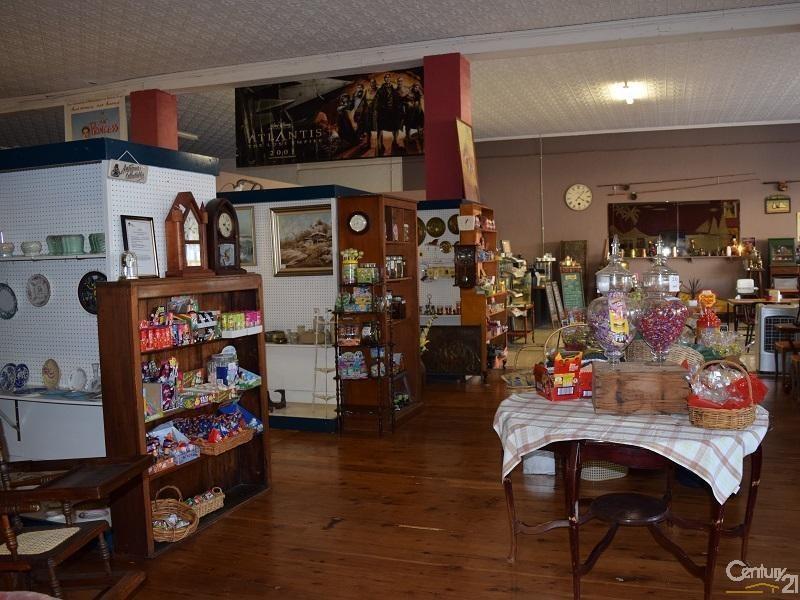 96 Caswell Street, Peak Hill - Business for Sale in Peak Hill