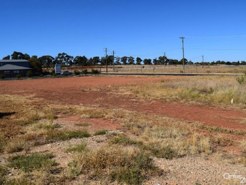 36 Boyd Circuit, Parkes - Commercial Land/Development Property for Sale in Parkes