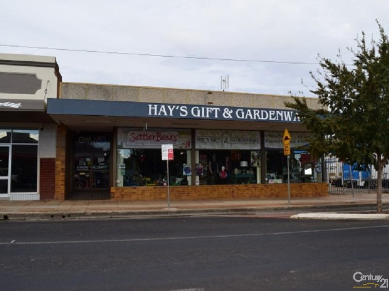 Retail Commercial Property for Sale in Parkes NSW 2870