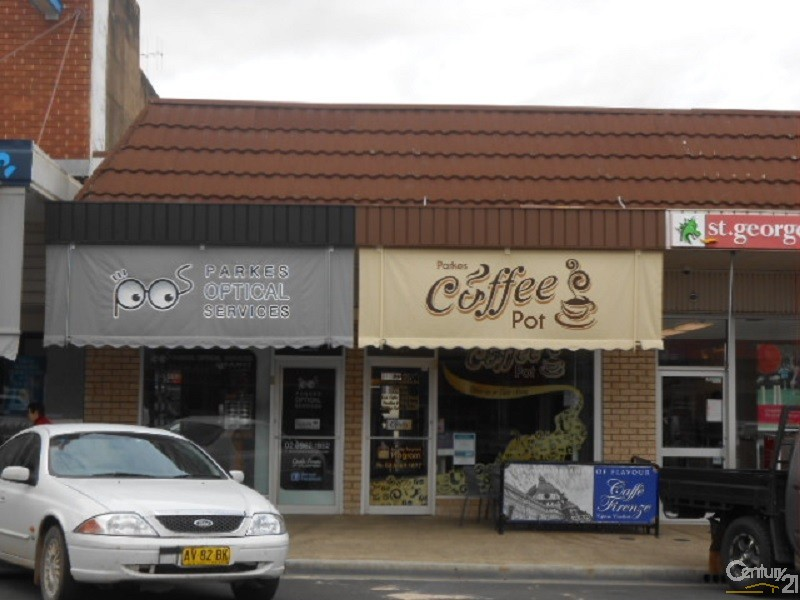 209 Clarinda Street, Parkes - Retail Commercial Property for Sale in Parkes