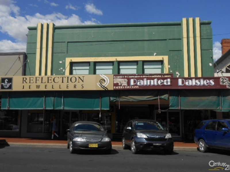 225-227 Clarinda Street, Parkes - Commercial Property for Sale in Parkes
