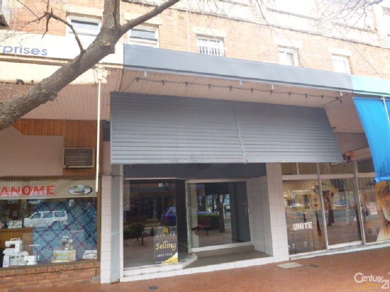 255 Clarinda Street, Parkes - Commercial Property for Sale in Parkes