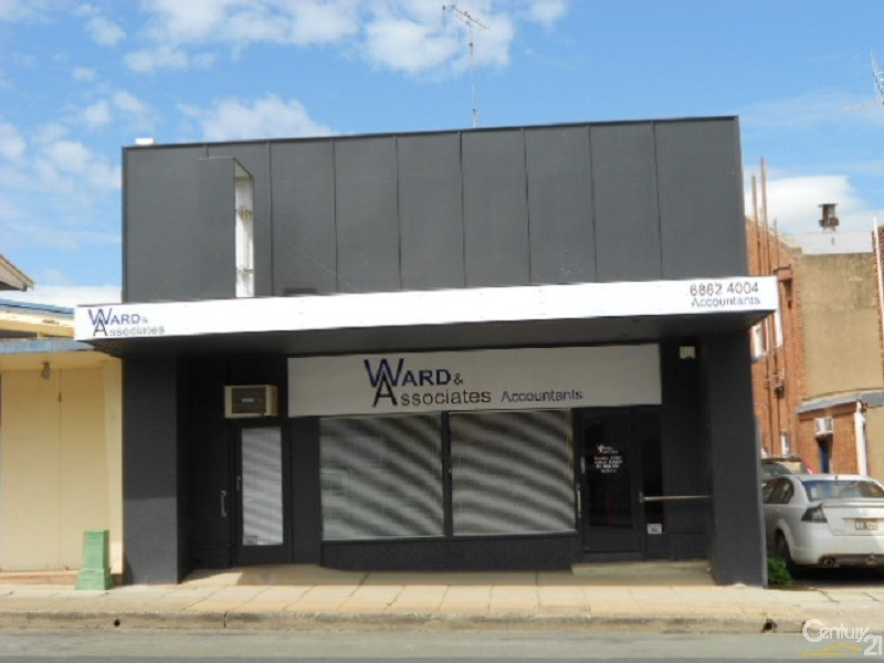 25 Court Street, Parkes - Office Space Commercial Property for Sale in Parkes