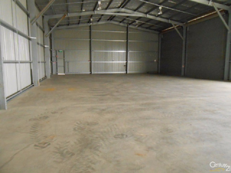 Lot 15 Langlands, Parkes - Industrial Property for Sale in Parkes