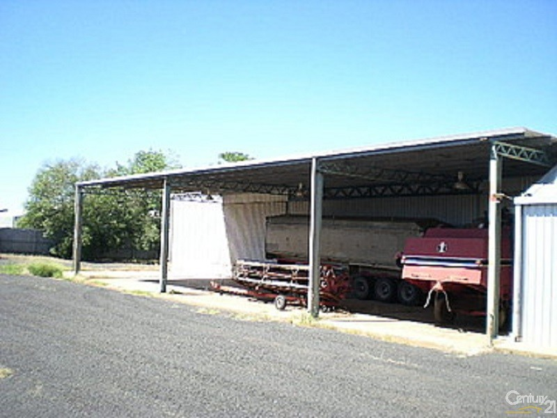 2 Weston Street, Parkes - Commercial Property for Sale in Parkes