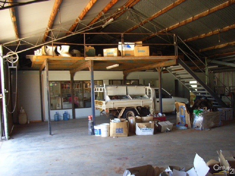 24-26 Woodward Street, Parkes - Commercial Property for Sale in Parkes