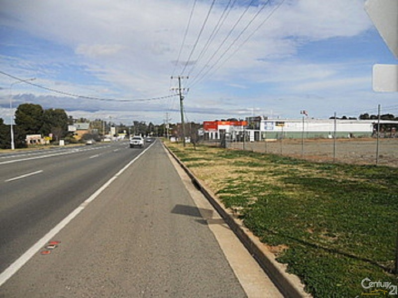 Lot 26 Newell Highway, Parkes - Commercial Property for Sale in Parkes