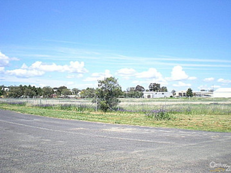 Industrial Property for Sale in Parkes NSW 2870