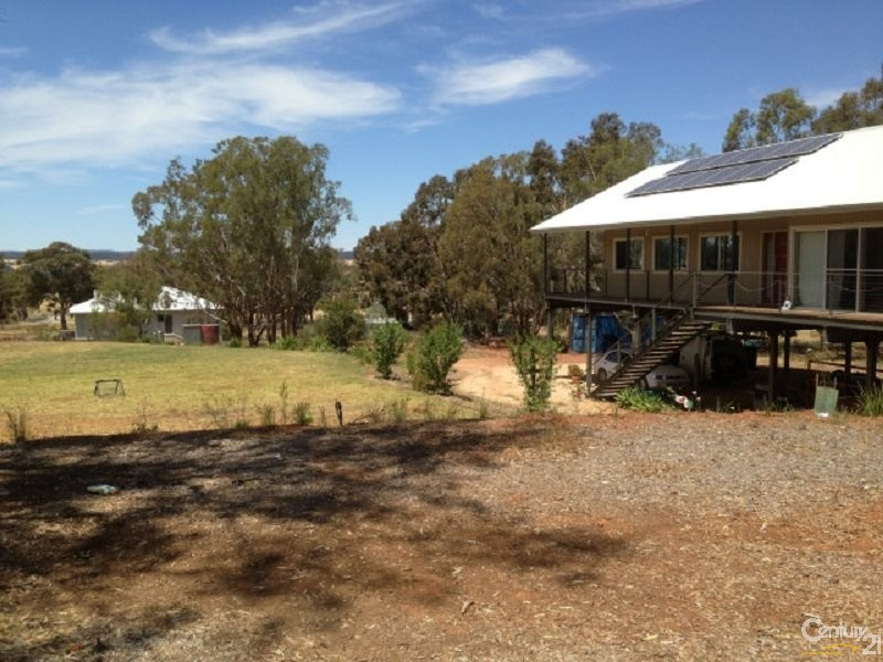 Lot 23 Apara Road, Parkes - House for Sale in Parkes