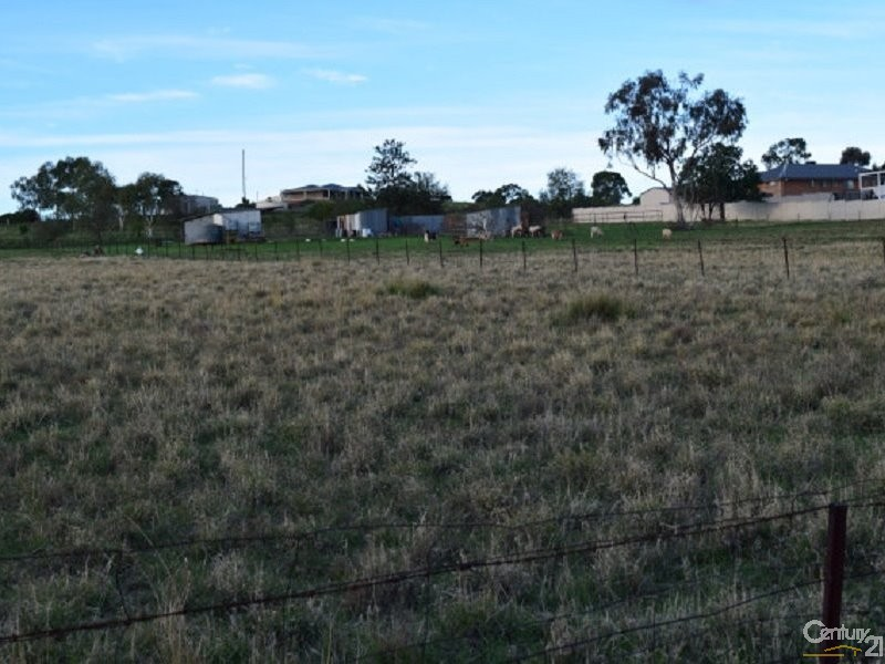 Lot 665-667 Mitchell Street, Parkes - Land for Sale in Parkes
