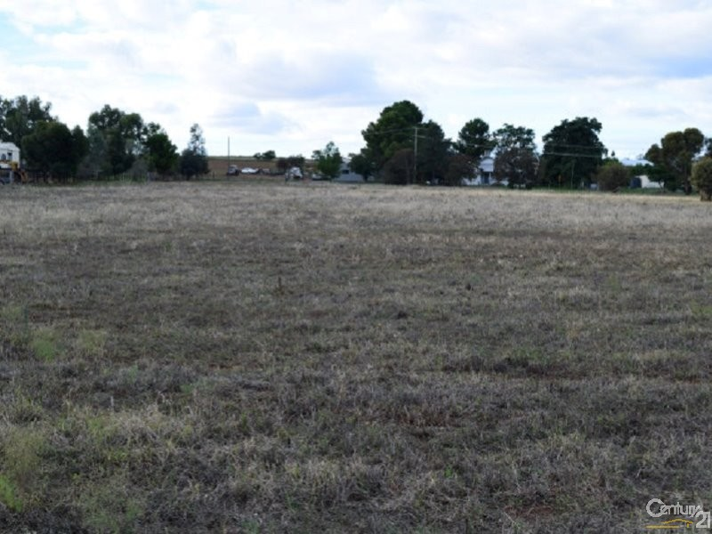 Lot 2 Victoria Street, Parkes - Land for Sale in Parkes