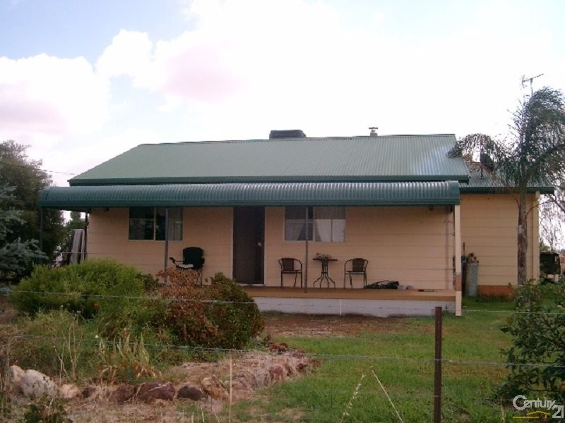 Cnr Westlime & Condoblin Roads, Parkes - House & Land for Sale in Parkes