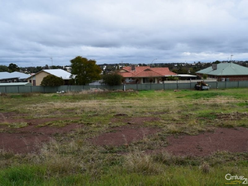Lot 22 Park Street, Parkes - Land for Sale in Parkes