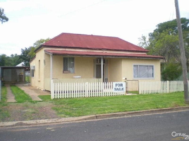 87 Boori Street, Peak Hill - House for Sale in Peak Hill