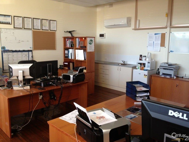 1/71 May Street, Parkes - Office Space/Commercial Property for Lease in Parkes