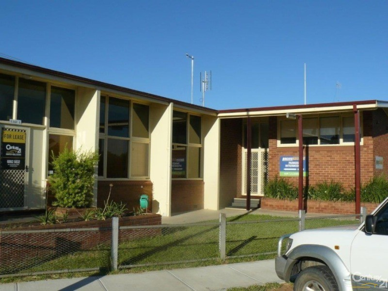 71 May Street, Parkes - Office Space/Commercial Property for Lease in Parkes