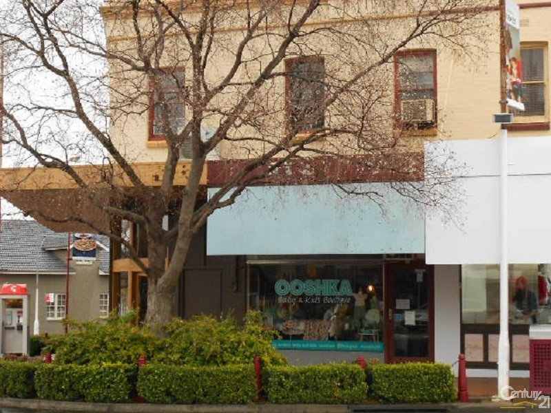 234 Clarinda Street, Parkes - Retail Commercial Property for Sale in Parkes