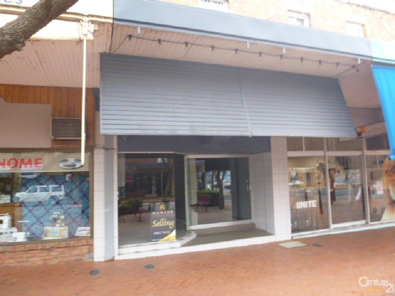 Retail Property for Lease in Parkes NSW 2870