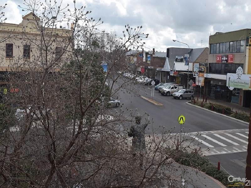 230 Clarinda Street , Parkes - Office Space/Commercial Property for Lease in Parkes