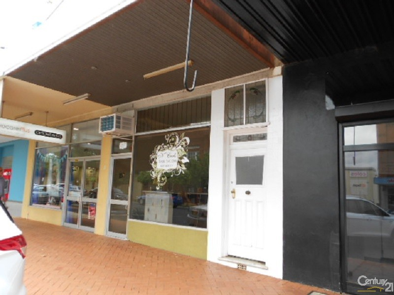 267/267A Clarinda Street , Parkes - Commercial Property for Sale in Parkes