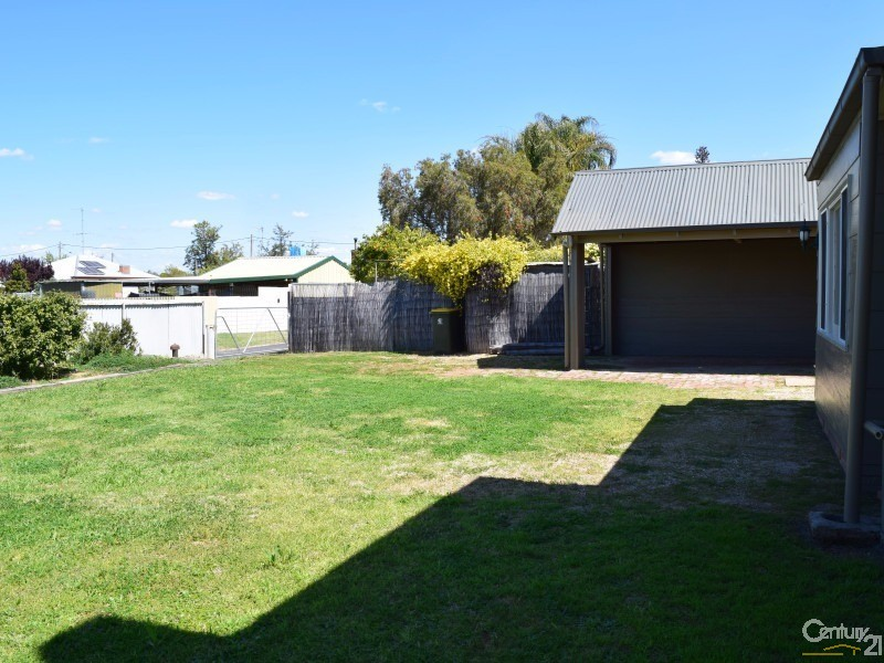 31 Victoria Street, Parkes - House for Sale in Parkes