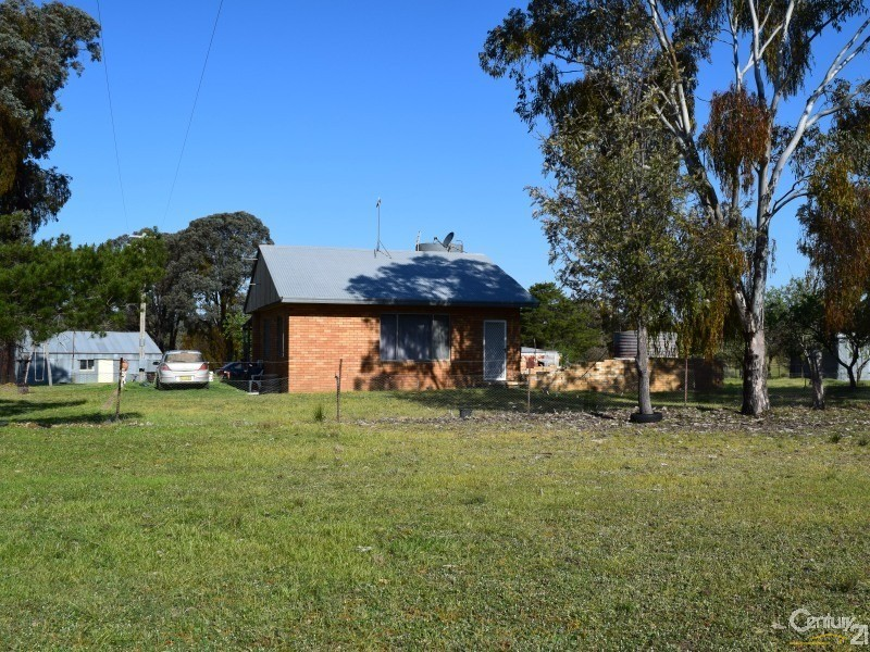180 Healeys Road, Manildra - Rural Lifestyle Property for Sale in Manildra