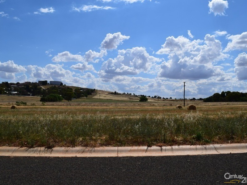 Lot 23 Hydrangea Avenue, Parkes - Land for Sale in Parkes