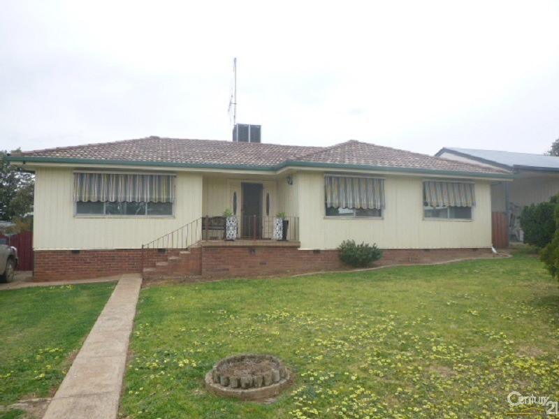 5 Fisher Street, Parkes - House for Sale in Parkes
