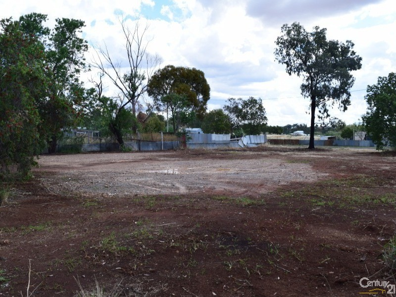 55 Webb Street, Parkes - Land for Sale in Parkes