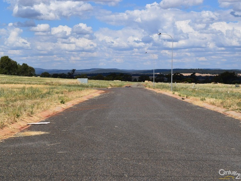 Lot 12 Danilenko Street, Parkes - Land for Sale in Parkes