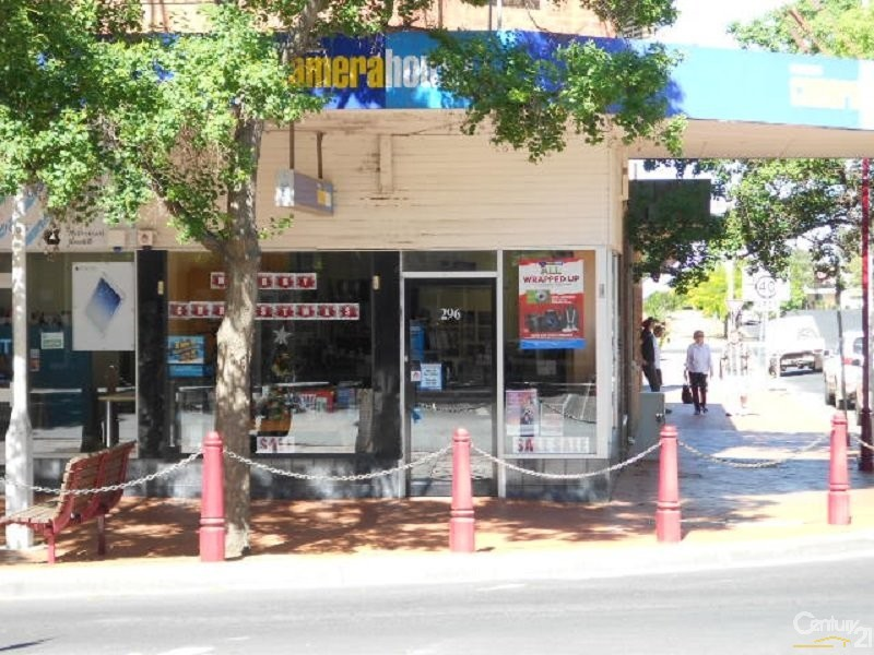 296 Clarinda Street, Parkes - Retail Property for Lease in Parkes