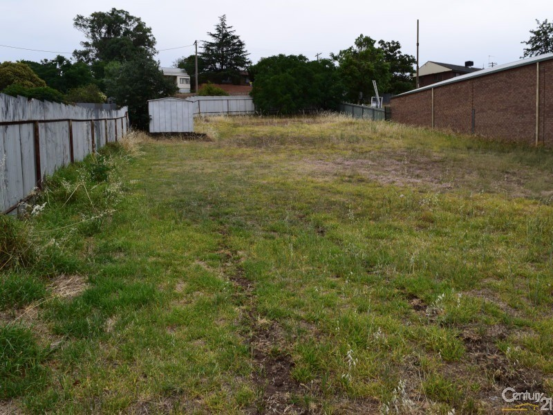 115 Clarinda Street, Parkes - Land for Sale in Parkes