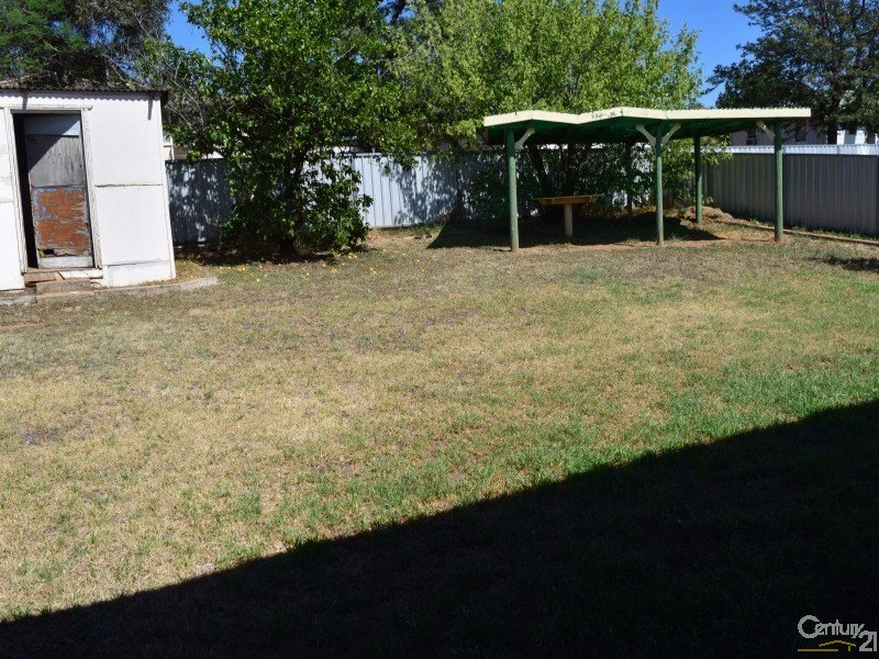 4 Miller Street, Parkes - House for Sale in Parkes