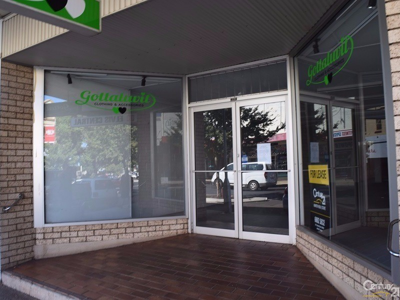 205 Clarinda Street, Parkes - Retail Property for Lease in Parkes