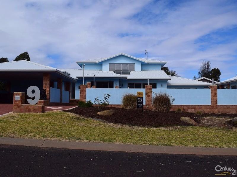 9 Hazelbank Avenue, Parkes - House & Land for Sale in Parkes