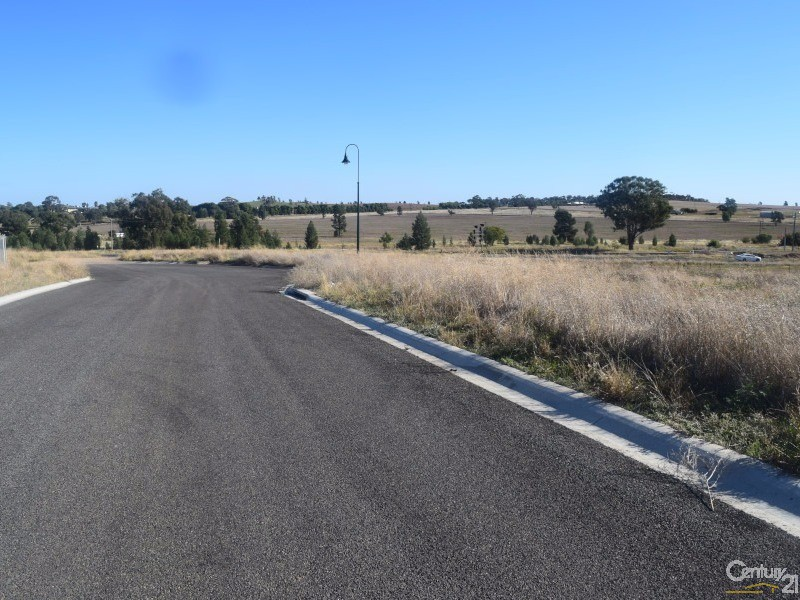 0 Rosewood Estate, Parkes - Land for Sale in Parkes