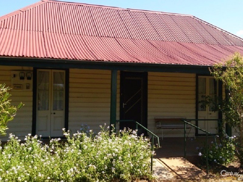 26 Parkes Street, Trundle - House for Sale in Trundle