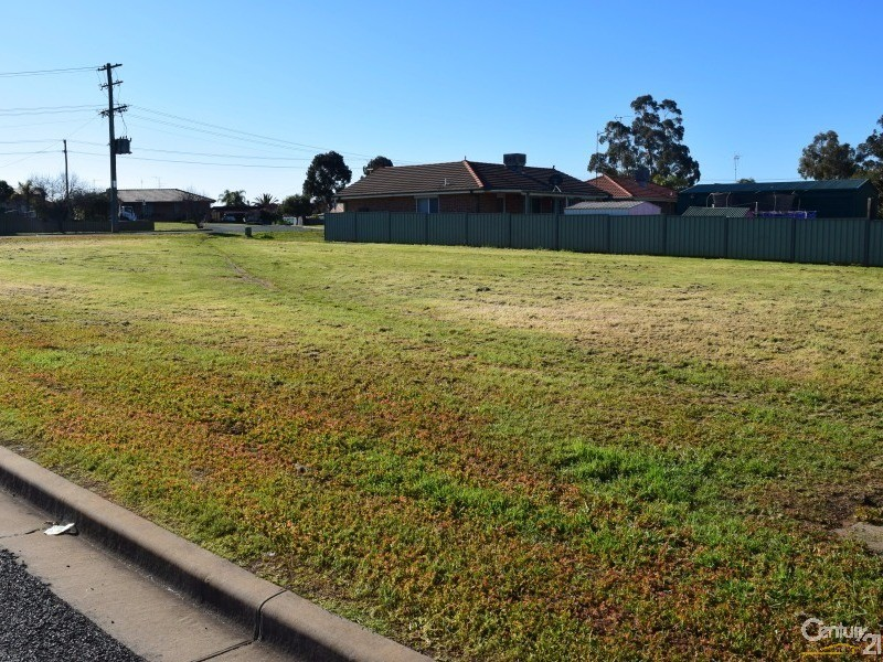 23 Koala Street, Parkes - Land for Sale in Parkes